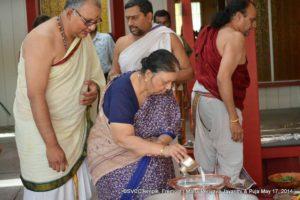 Guru Purnima - Vyasa Puja @ SKCC